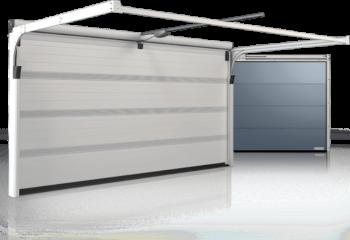 Brama garażowa lublin