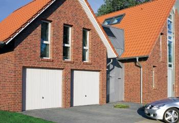 Bramy garażowe lublin