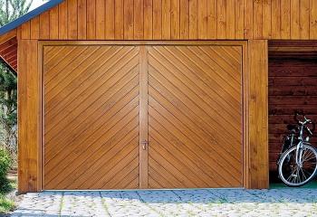 Brama dwuskrzydłowa Wiśniowski lublin