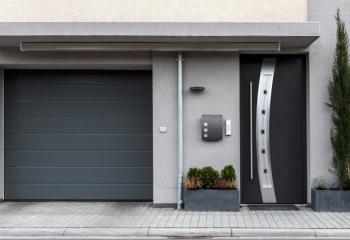 Drzwi zewnętrzne Lublin