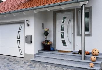 Drzwi zewnętrzne HORMANN Lublin