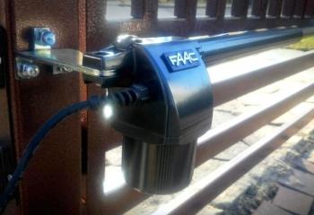 Automatyka do bram dwuskrzydłowych lublin