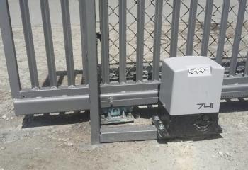Automatyka do bram przesuwnych lublin
